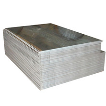 Stainless Steel Bright Sheets