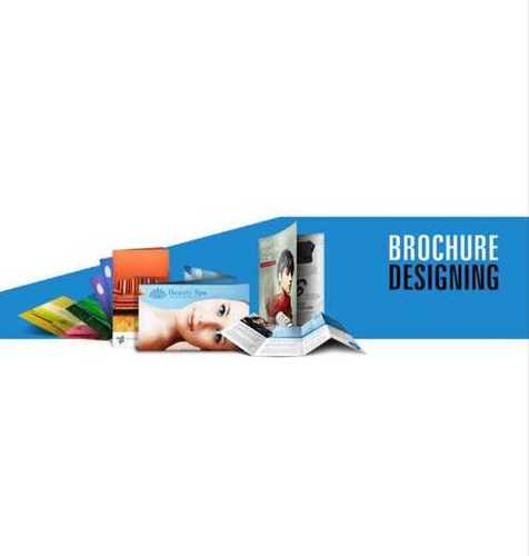 Brochure, Catalog And Magazine Designing Services