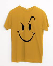 Mens Multi Color T-Shirts