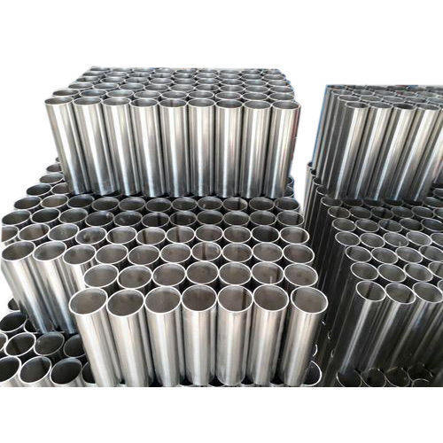 Stainless Steel Pump Pipes