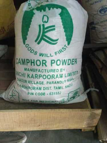 Camphor Powder - Camphor Powder Manufacturers, Suppliers