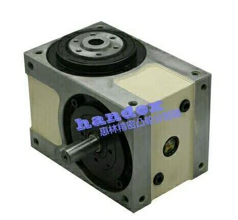 Cast Iron Indexer Drives