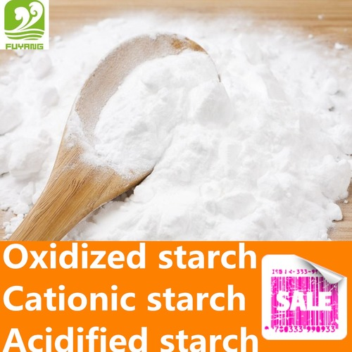 Effective Modified Corn Starch