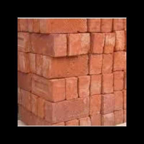 Heat Resistance Red Brick