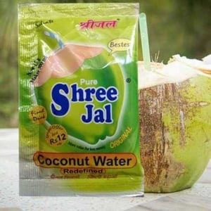 Redefined Coconut Water Powder