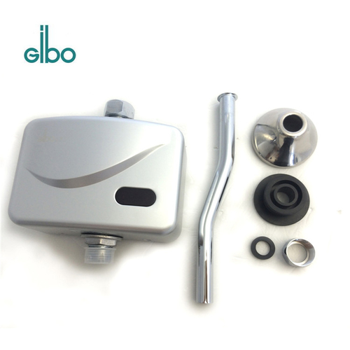 ABS Material Bathroom Electric Sensor Usage Water Auto Flusher
