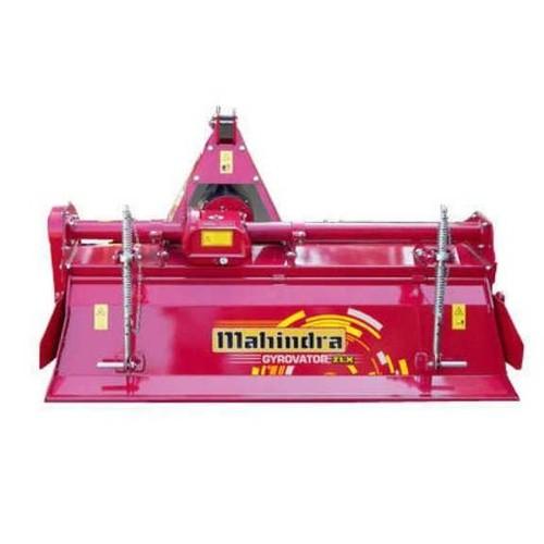 Metal Mahindra Gyrovator For Agriculture