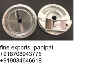 Open End Wheel For Spinning Machine