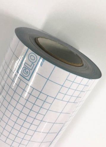 Super Transparent PVC Film for UV INK