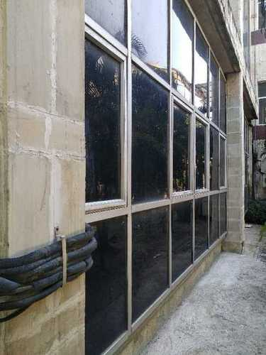Customized Curtain Wall For Building