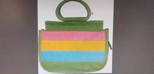 Ladies Fancy Jute Bags