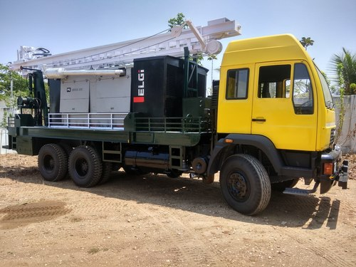 Pro Dthr 300 Water Well Drilling Rig
