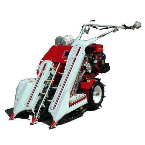 Rice Reaper Binder Machine (Kubota) At Price 155000 INR