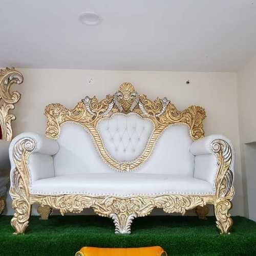 Designer Wedding Sofa Set