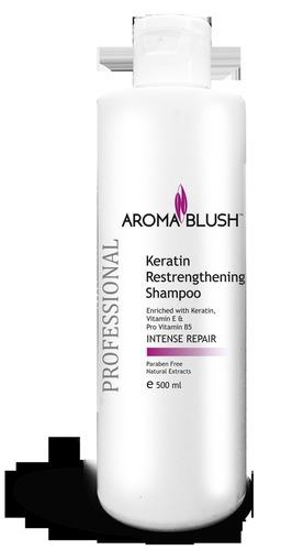 Keratin Restrengthening Shampoo