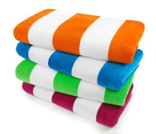 Pure Cotton Beach Towel