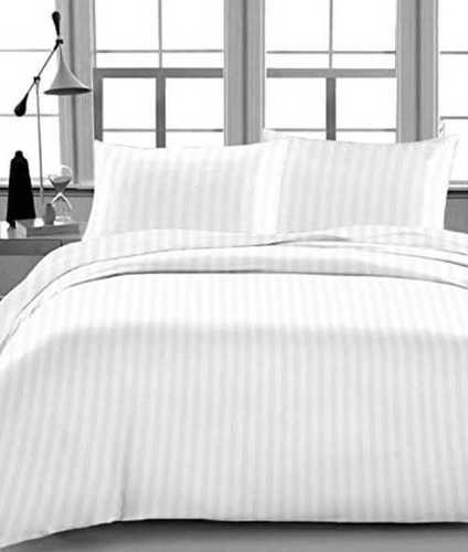 Pure Cotton Hotel Bedsheets