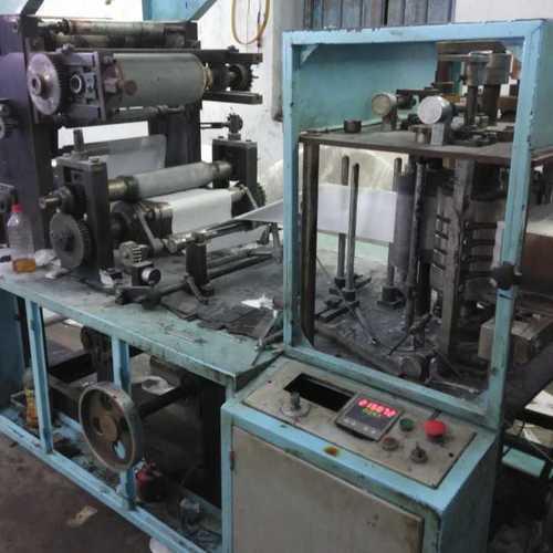 Tissue Paper Making Machine Raja Traders 44