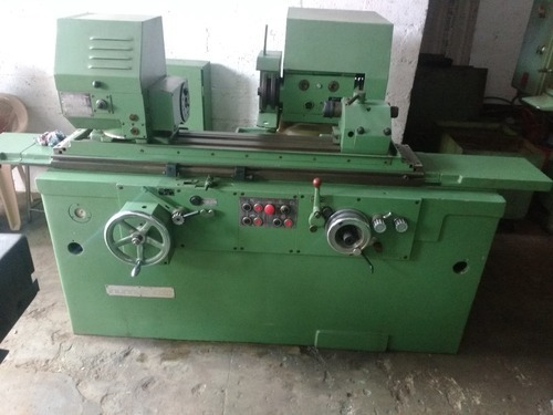 Cylindrical Grinding Machine 2100 Rpm at Price 300000 INR/Piece in  Faridabad | nation engage works