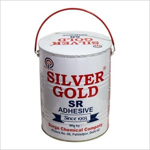 High Strength Industrial SR Adhesive