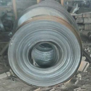 Iron Coil for Pipe Manufacturing