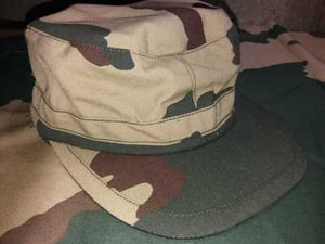 Round Cap For Indian Army