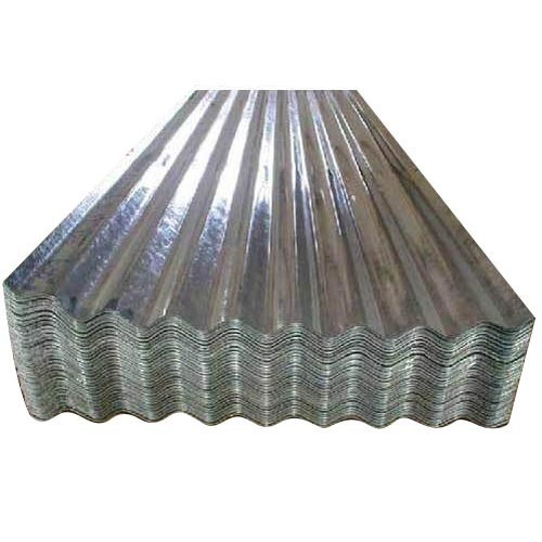 Corrosion Resistant Gc Sheet Use: Roofing