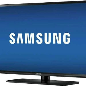 Easy to Install LED TV (Samsung)