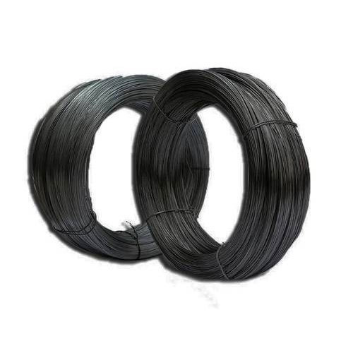Black Excellent Ductile Strength Binding Wire