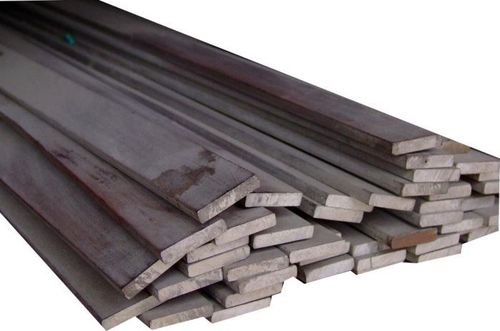 Steel Strips Hot Rolled Ms Flat
