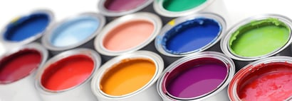 Multi Color Paint Thinner Certifications: Iso 9001 ; 2016