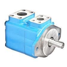 Vickers Mild Steel Hydraulic Pump