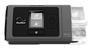 AirStart (10 Auto) CPAP With Heated Humidifier