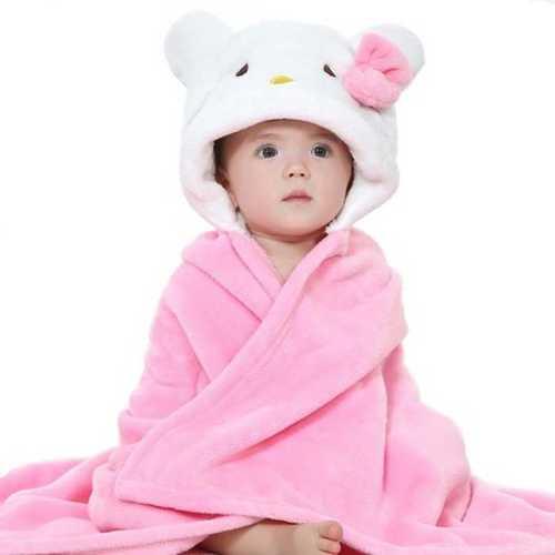 Cotton Super Soft Baby Towels