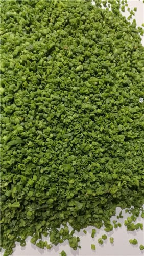 Pure Green Freeze Dried Chives