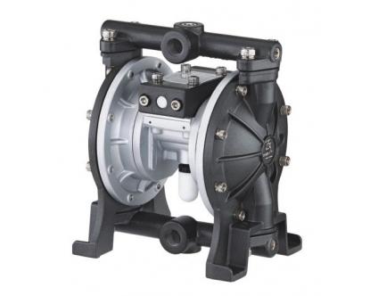Air Operated Diaphragm Pump DS03 - Metallic Type