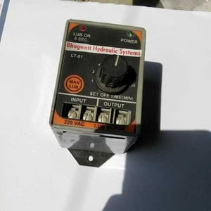 Quality Tested Lubrication Timer