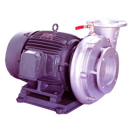 Water Pump - Coaxial Pump
