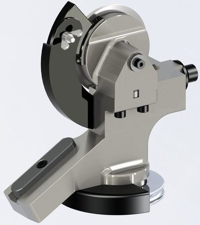 Cutter Head (Assembly)