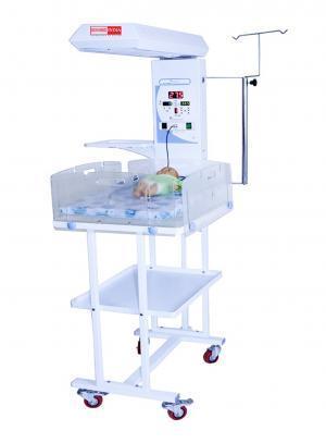 Neonatal Intensive Care Unit Incubator