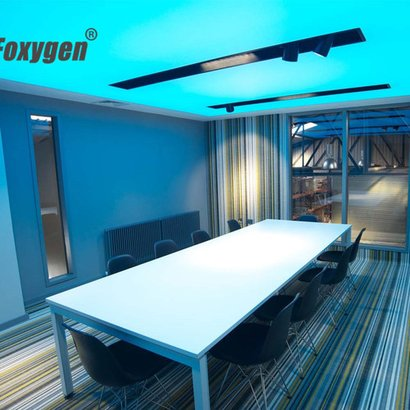 Pvc Stretch Ceiling Film Certifications: Iso9001