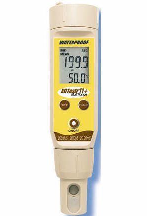 Waterproof Ectestr11+ Multi Range Tester With Atc & Temperature Display
