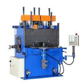Automatic Spring End Grinder