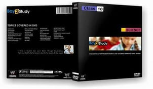 Educational and Learning CD DVD for KG to 12 Class