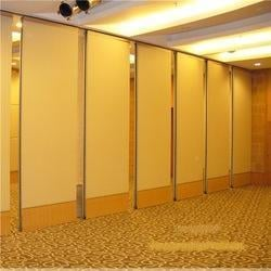 Movable Walls Instantly Transform