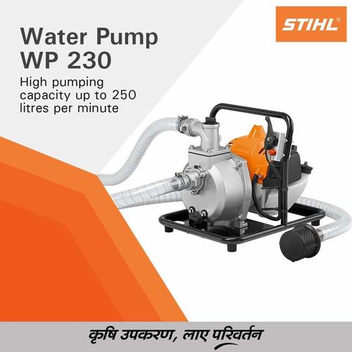STIHL WP 230 Portable Water Pump