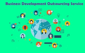 Business Development Outsourcing Service
