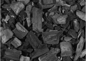 Coconut Shell Carbon Charcoal
