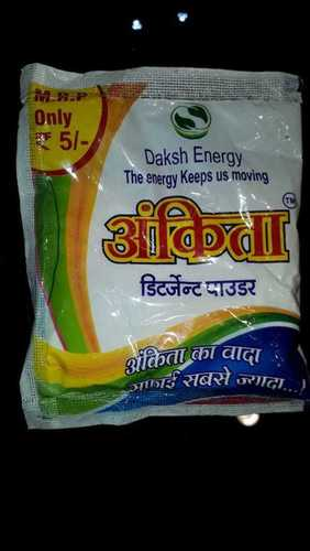 Detergent Powder 85Gm (Ankita) Apparel