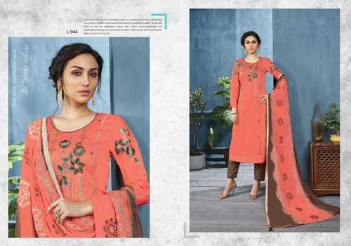 Fashion Catalogue Suit